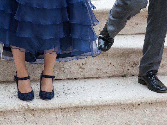 La boda de Eugenio y Christine en Valencia, Valencia 25
