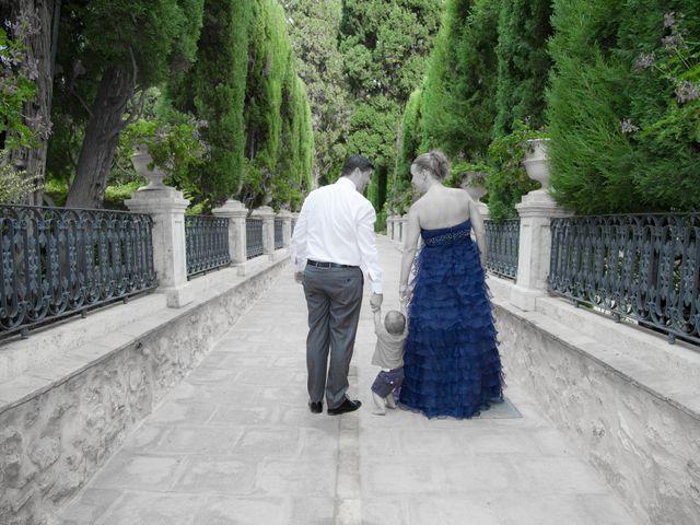 La boda de Eugenio y Christine en Valencia, Valencia 27
