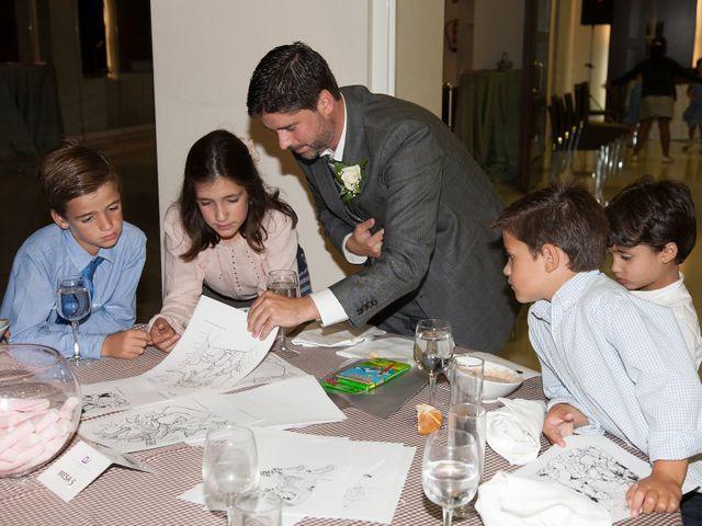 La boda de Eugenio y Christine en Valencia, Valencia 29