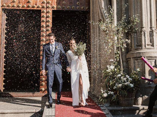 La boda de Sergio y Raquel en Toledo, Toledo 23