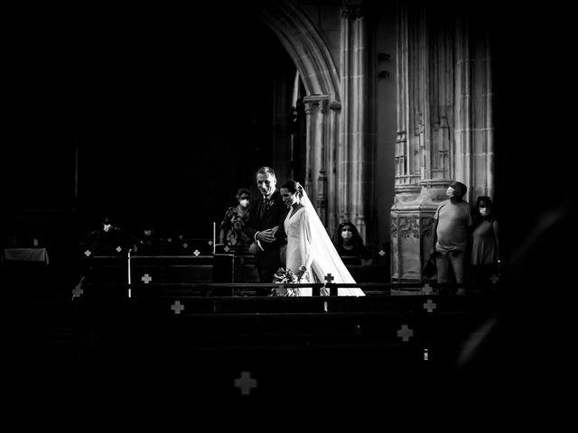 La boda de Sergio y Raquel en Toledo, Toledo 16