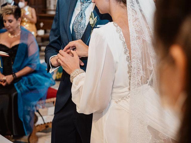 La boda de Sergio y Raquel en Toledo, Toledo 18