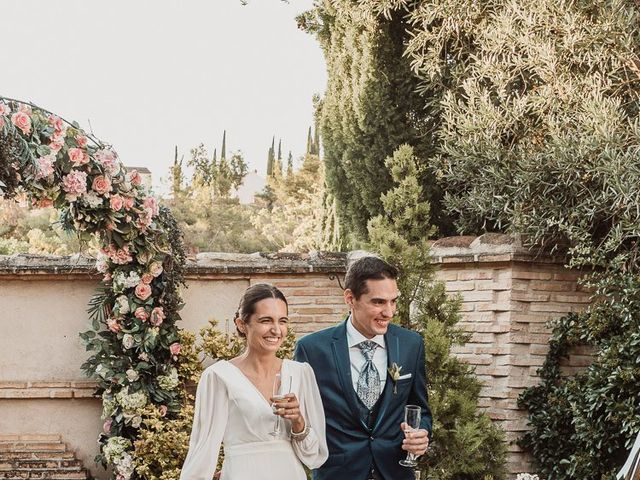 La boda de Sergio y Raquel en Toledo, Toledo 29