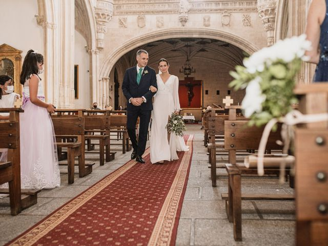 La boda de Sergio y Raquel en Toledo, Toledo 19