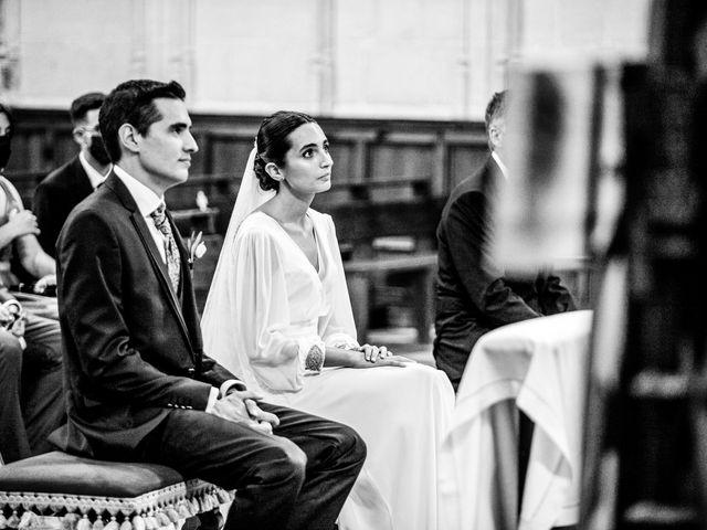 La boda de Sergio y Raquel en Toledo, Toledo 21