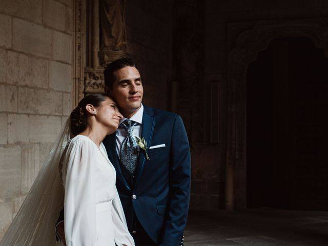 La boda de Sergio y Raquel en Toledo, Toledo 26