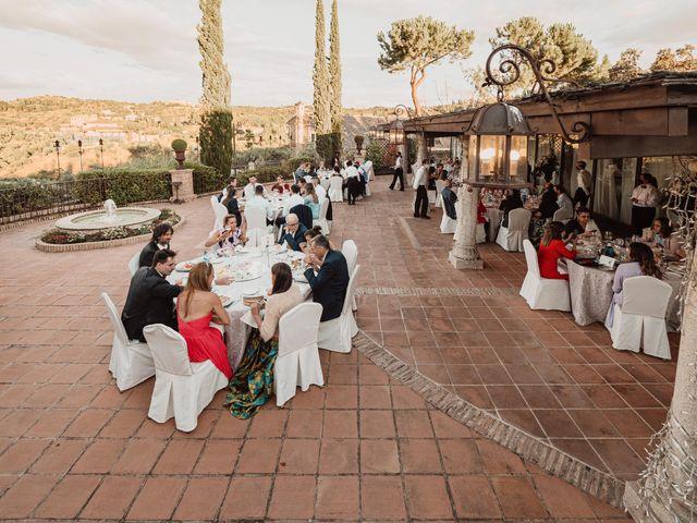 La boda de Sergio y Raquel en Toledo, Toledo 32