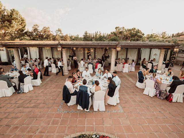 La boda de Sergio y Raquel en Toledo, Toledo 35
