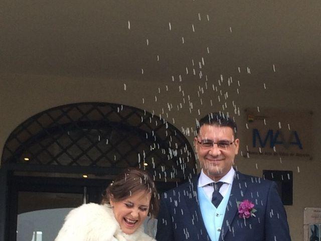 La boda de Kike y Silvia en Alcorcón, Madrid 2