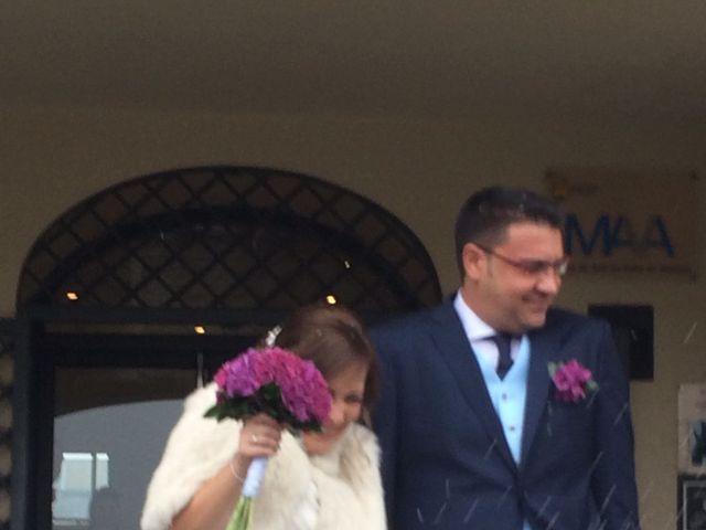 La boda de Kike y Silvia en Alcorcón, Madrid 4
