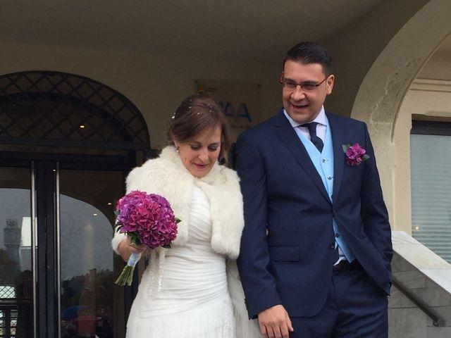 La boda de Kike y Silvia en Alcorcón, Madrid 5