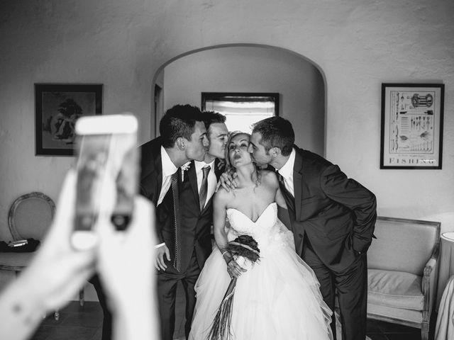 La boda de Fran y Carla en Ciutadella De Menorca, Islas Baleares 3