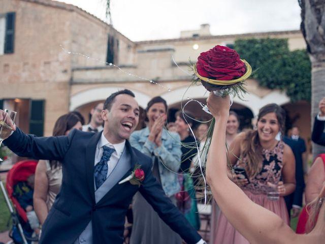 La boda de Fran y Carla en Ciutadella De Menorca, Islas Baleares 8