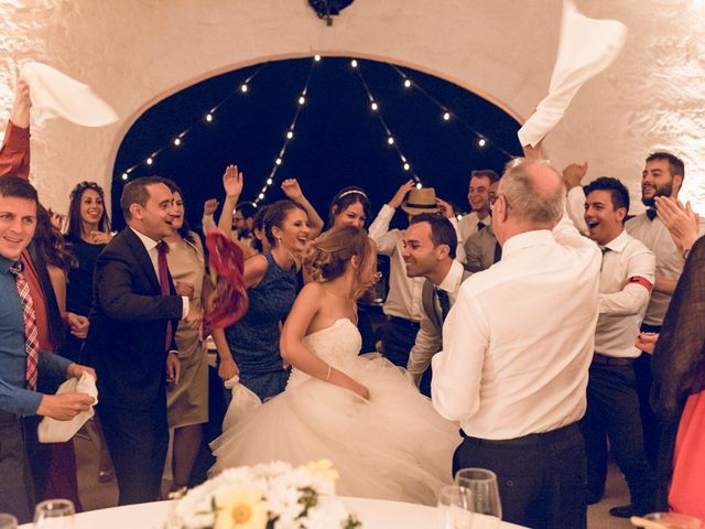 La boda de Fran y Carla en Ciutadella De Menorca, Islas Baleares 9