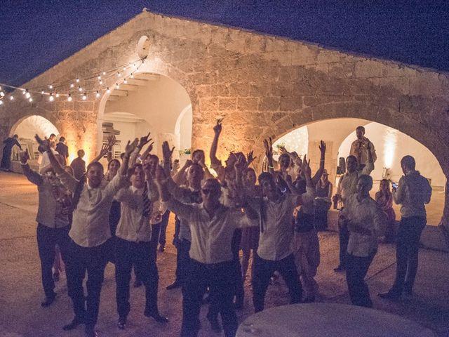 La boda de Fran y Carla en Ciutadella De Menorca, Islas Baleares 12