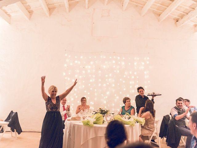 La boda de Fran y Carla en Ciutadella De Menorca, Islas Baleares 13