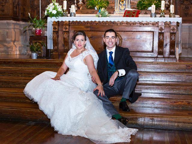 La boda de Jorge y Carolina en Palencia, Palencia 9