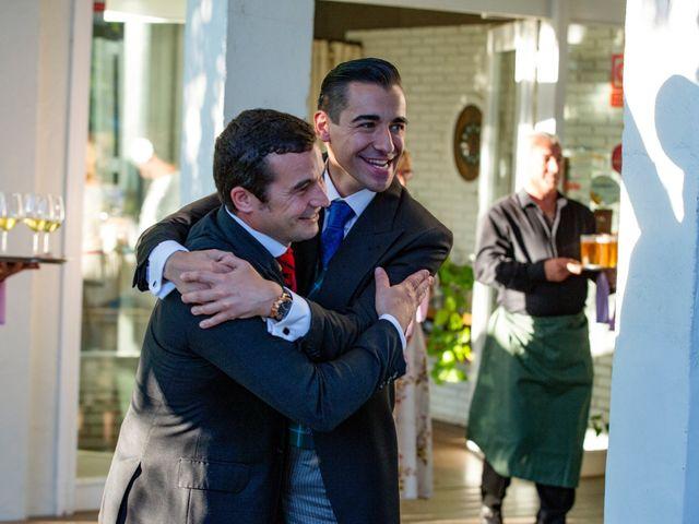 La boda de Jorge y Carolina en Palencia, Palencia 11
