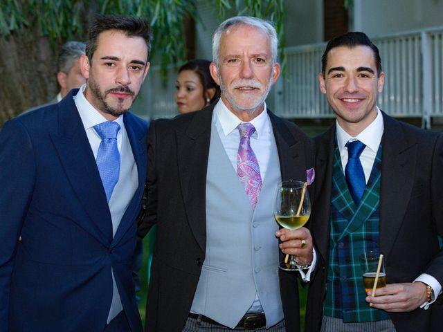 La boda de Jorge y Carolina en Palencia, Palencia 12