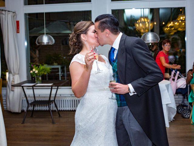 La boda de Jorge y Carolina en Palencia, Palencia 14