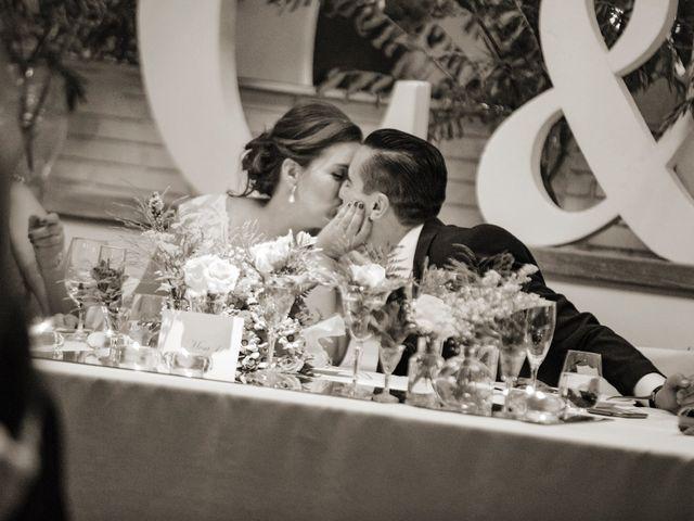 La boda de Jorge y Carolina en Palencia, Palencia 16