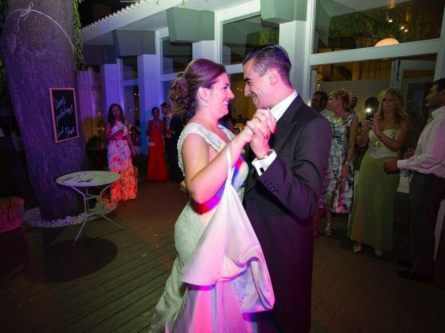 La boda de Jorge y Carolina en Palencia, Palencia 17
