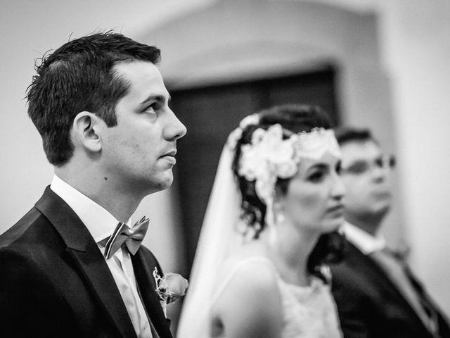 La boda de Imanol y Ana en Santurtzi, Vizcaya 5