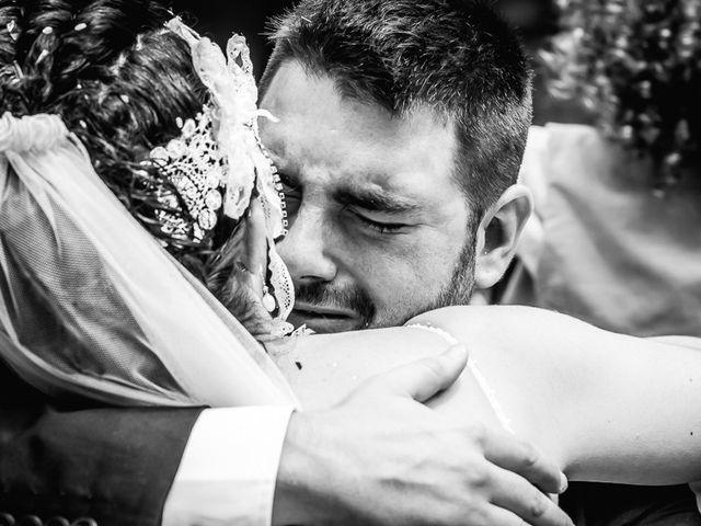 La boda de Imanol y Ana en Santurtzi, Vizcaya 8