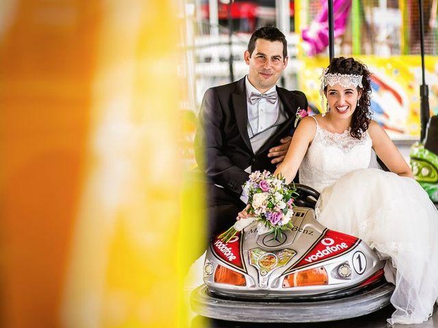 La boda de Imanol y Ana en Santurtzi, Vizcaya 11