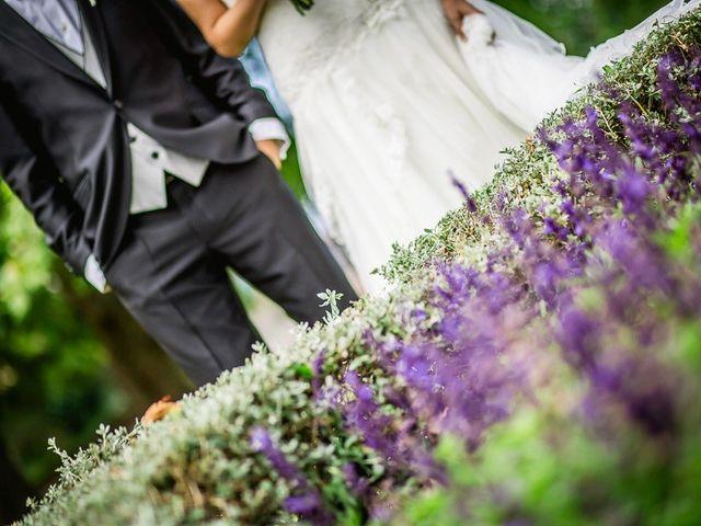La boda de Imanol y Ana en Santurtzi, Vizcaya 1