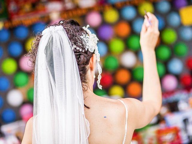 La boda de Imanol y Ana en Santurtzi, Vizcaya 12