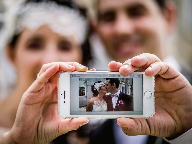 La boda de Imanol y Ana en Santurtzi, Vizcaya 13