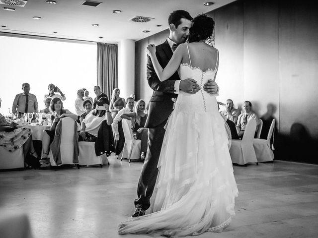 La boda de Imanol y Ana en Santurtzi, Vizcaya 16