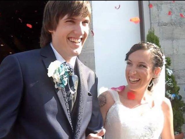 La boda de Miguel y Tamara en Soto Del Barco, Asturias 2