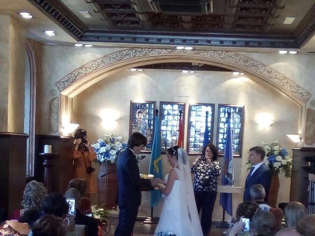 La boda de Miguel y Tamara en Soto Del Barco, Asturias 5