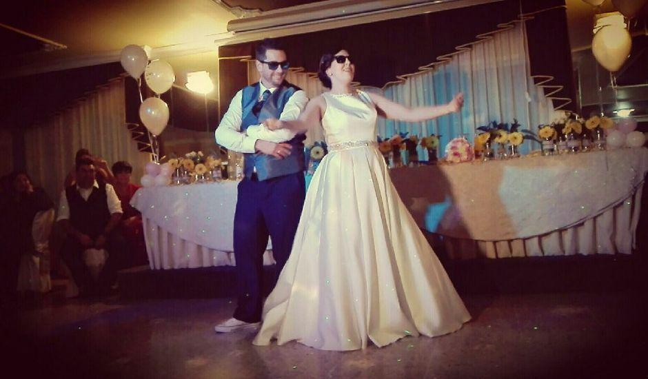 La boda de Sergio y Johanna en Santa Cruz De Tenerife, Santa Cruz de Tenerife