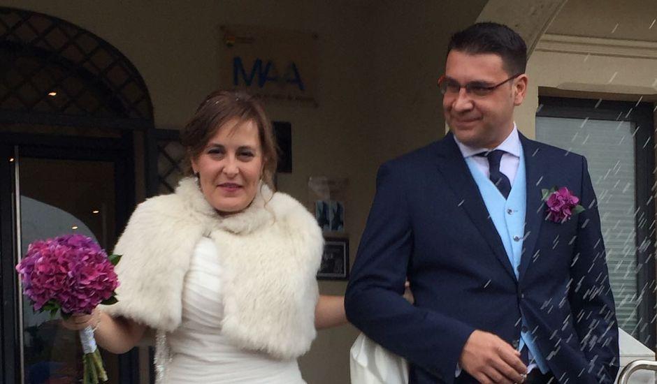 La boda de Kike y Silvia en Alcorcón, Madrid
