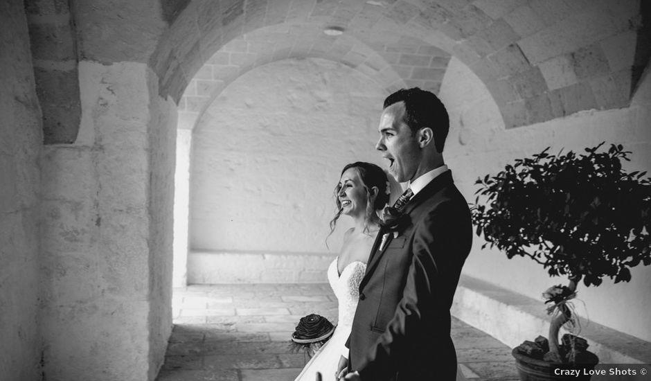 La boda de Fran y Carla en Ciutadella De Menorca, Islas Baleares