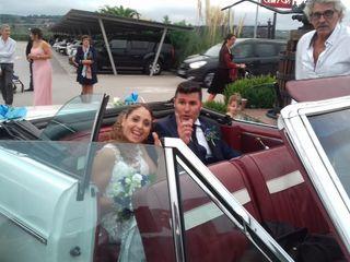 La boda de Silvia  y Juan Pedro 2