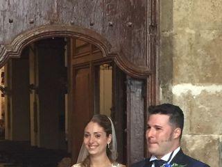 La boda de Silvia  y Juan Pedro 3
