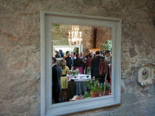 La boda de Iria y Martin 2