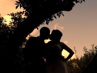 La boda de Iria y Martin 3