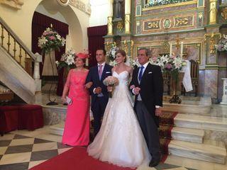 La boda de Virginia y Jorge 3