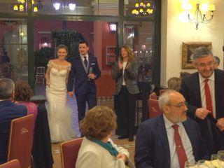 La boda de Emilia y Daniel 3