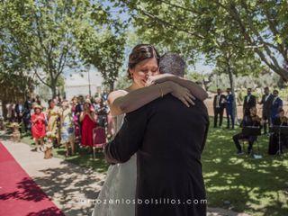 La boda de Sonia y Eugenio