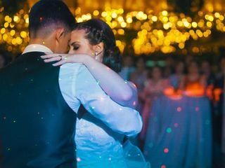 La boda de Jose Luis y Tania