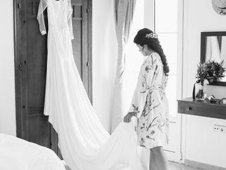 La boda de Manuel y Monica 2