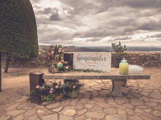 La boda de Alejandro y Yolanda 1