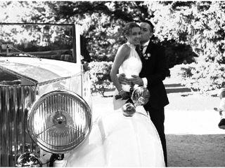 La boda de Pili y Pablo