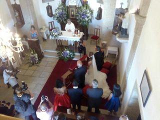 La boda de Pili y Pablo 2